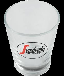 Стеклянный стакан для эспрессо от Segafredo