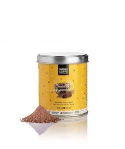 Горячий шоколад Mamis шоколадная паста 250 г