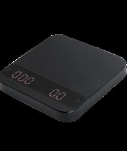 Цифровые эспрессо-весы с Bluetooth Acaia Lunar, черные