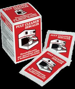 Чистящие Средство от накипи Puly Cleaner