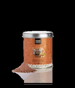 Горячий шоколад Mamis лесной орех 250 г