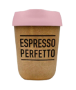 Кружка Espresso Perfetto / Cuna с крышкой