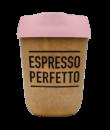Кружка Espresso Perfetto / Cuna с крышкой